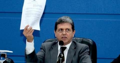 Sem manifestação de Bernal, Câmara promulga três novas leis
