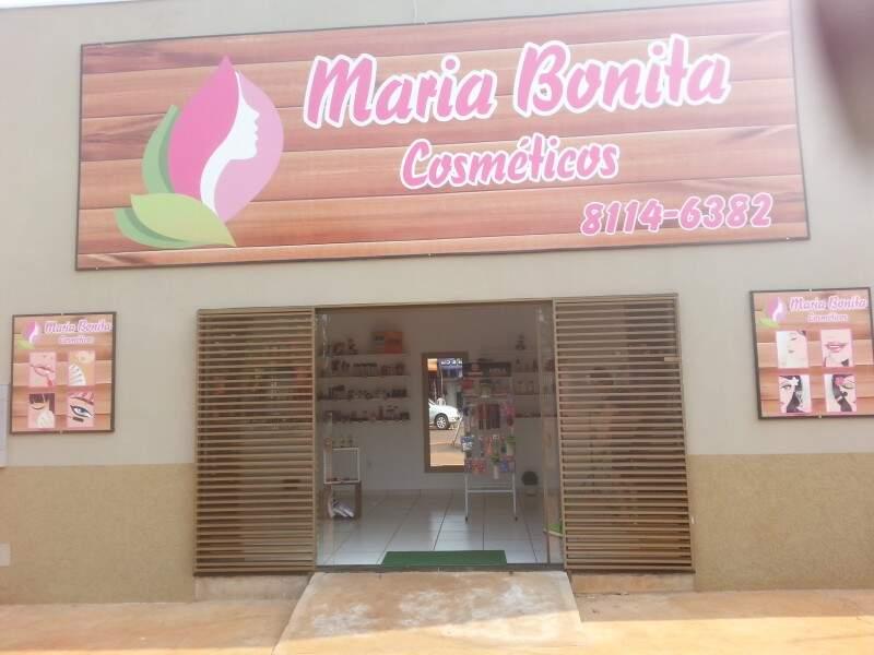 Maria Bonita Cosméticos surge da oportunidade