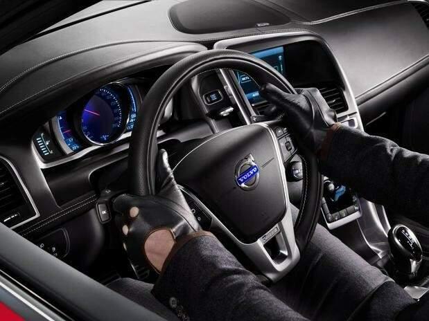 Lançada no Brasil a linha R-Design da Volvo