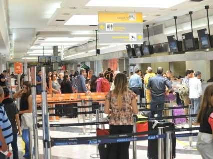 Aéreas começam a implementar novas regras para bagagens no próximo mês
