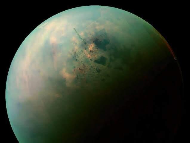 5 lugares para buscar vida extraterrestre
