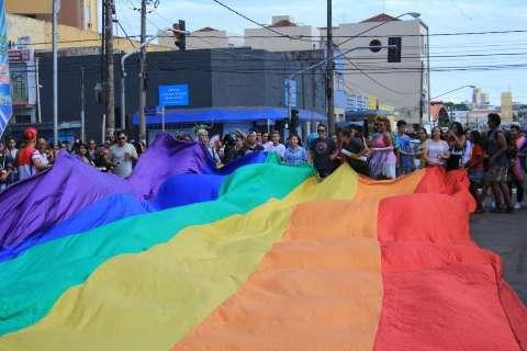 Falando de empoderamento, Parada LGBT vai às ruas no dia 28 de julho