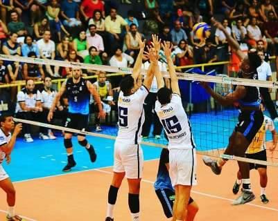 Motivado pela primeira vitória, Rádio Clube/AVP vai encarar favorito no Rio