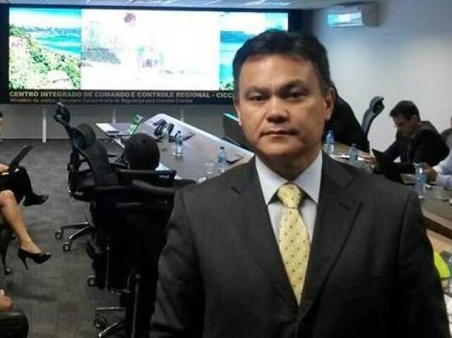 """""""Tem um pouco de abandono por parte da União"""", analisa promotor de SP que estuda o PCC. (Foto: Reprodução/Facebook)"""