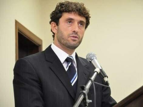 O presidente da Amamsul, Fernando Cury (Foto: Divulgação)