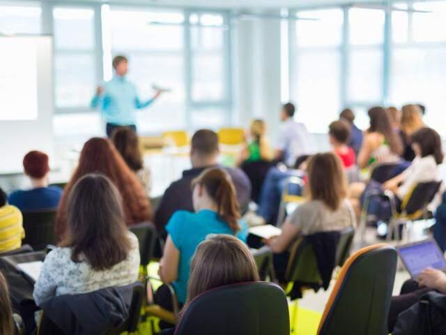 Irregularidades em relação à faculdade foram denunciadas pelo alunos da instituição (Foto: Divulgação/Procon)