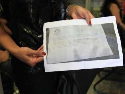 MPMS pede suspensão de concurso estadual por vazamento de prova
