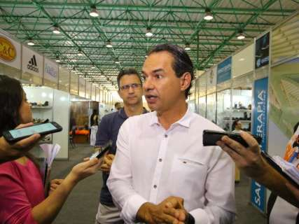 Comissão definirá quem vai pagar ou não a taxa do lixo, diz Marquinhos