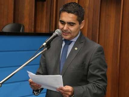 G8 quer ampliar grupo para disputar 1ª secretaria com Zé Teixeira
