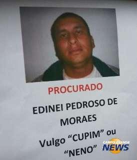 Brasileiro foragido da Operação Dublê é executado a tiros na fronteira