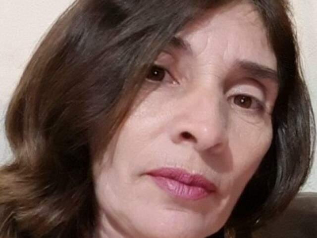 Maisa Fátima de Lima Siqueira, 46 anos (Foto: Arquivo Pessoal)
