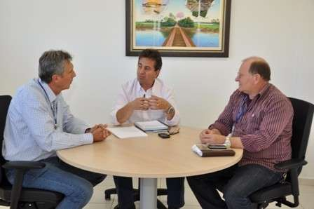 Cassado em 2012, Enelvo Felini é secretário de Governo em Sidrolândia
