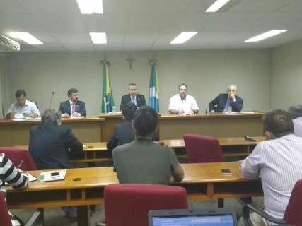 Comissão sobre delações da JBS quer se transformar em CPI na Assembleia