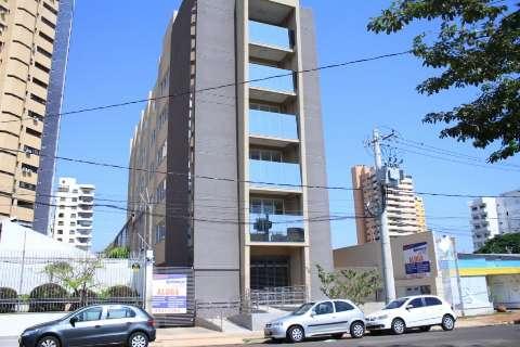 Defensoria dispensa licitação e aluga prédio por R$ 2,5 milhões