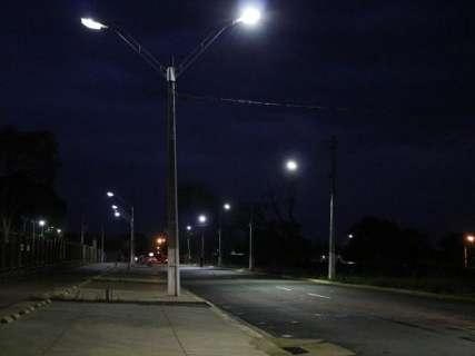 Prefeitura usa R$ 6 milhões da taxa de iluminação e deixa cidade no escuro