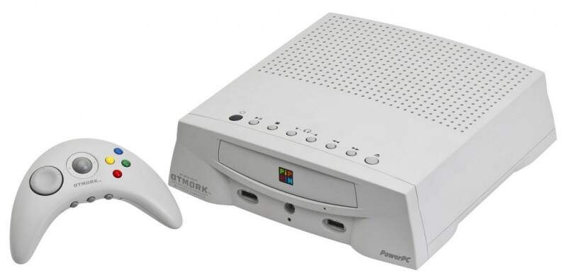 História dos Videogames: Conheça o Pippin, console lançado pela Apple em 1995