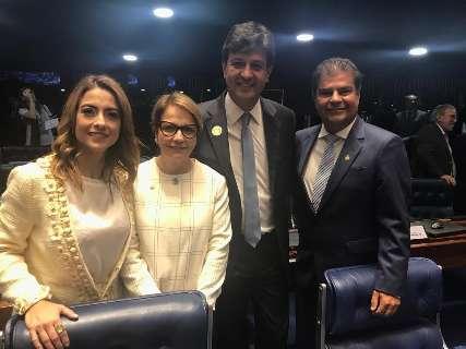 Soraya vê apoio a voto aberto como indício de rejeição a Renan e prevê surpresa