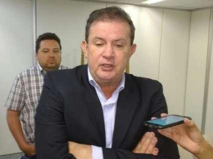 Depois de prisão de André, PMDB convoca reunião da Executiva