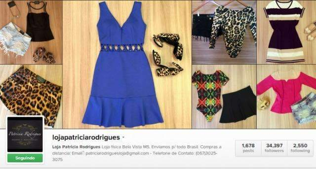 De Bela Vista, loja ganha fama com mais de 34 mil seguidores no Instagram
