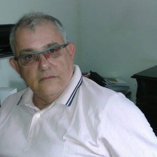 Coordenador do movimento Guariroba Vivo afirma que degradação do Guariroba é crítica, mas prefeitura tem dinheiro para reverter situação. (Foto: arquivo pessoal)