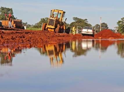 Opção pelo mais barato faz custo de obra em avenida subir R$ 1,3 milhão