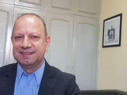 Defesa da família e combate às drogas são bandeiras de Gilmar da Cruz