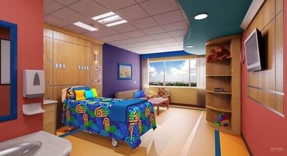 Os hospitais deveriam publicar os seus preços