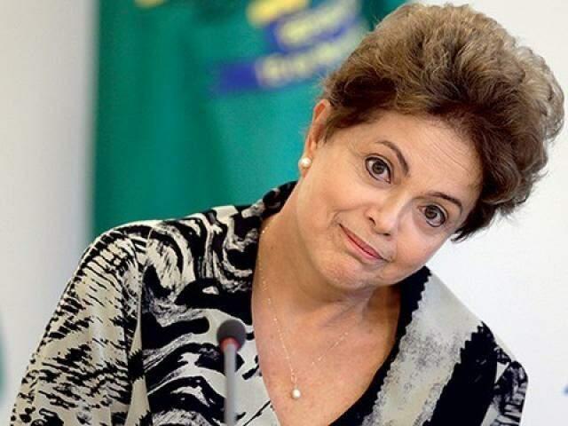 Presidente Dilma em reportagem da Reuters.