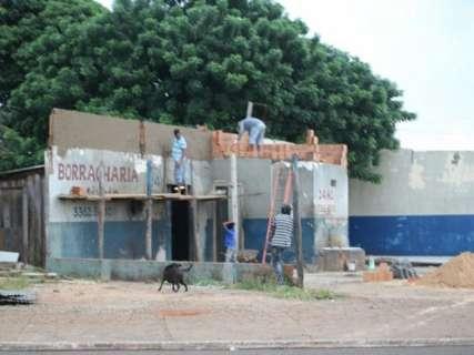 Preço da construção aumenta e fecha fevereiro a R$ 1.019 por m²