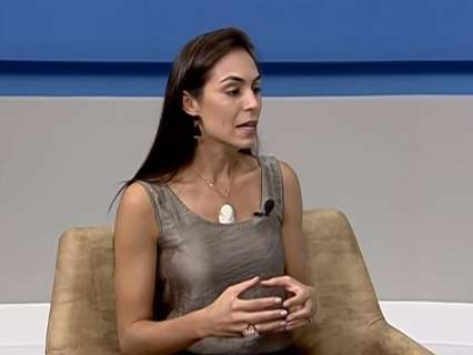 Tereza chama ex-presidente da Famasul e advogada para transição