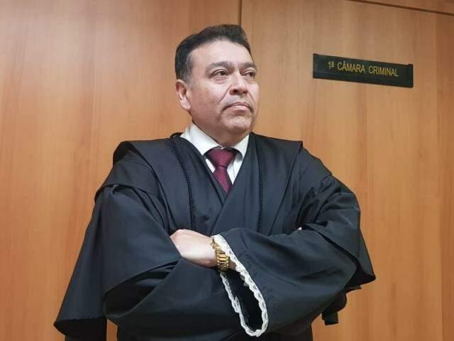 Advogado José Roberto da Rosa afirma que seu cliente não tinha relações com o setor de ICMS. (Foto: Divulgação)