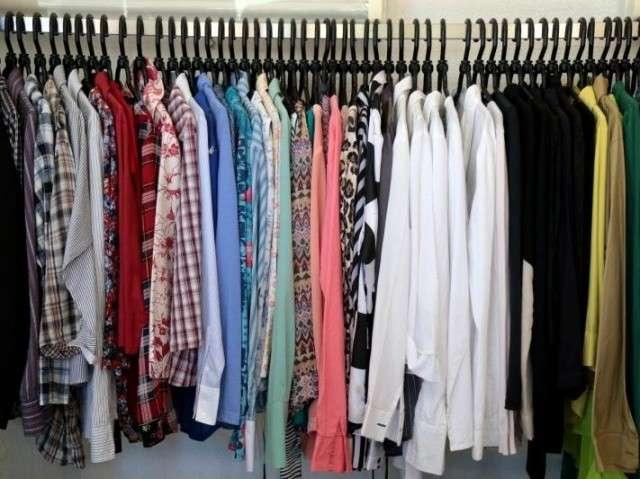 Selecionamos brechós para quem deseja renovar o guarda-roupa no fim do ano