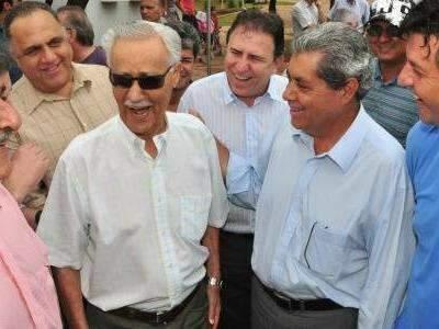 Wilson deixa legado de cidadão, chefe de família e político, diz Puccinelli