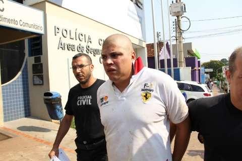 Padrasto nega estupro e afirma que tentou socorrer enteada