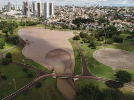 Fundação de Cultura abre processo de tombamento do Parque dos Poderes