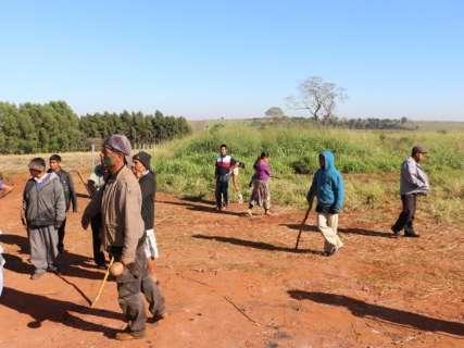 TRF livra da cadeia cinco fazendeiros acusados de ataque a índios