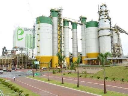 Eldorado Brasil muda projeto e Três Lagoas ganhará usina termelétrica
