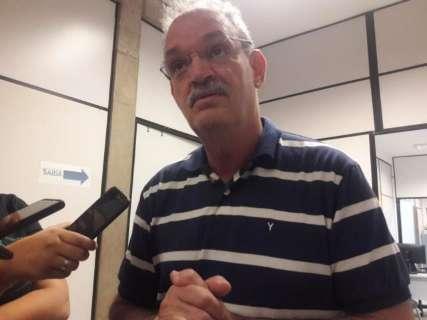 Secretário de Saúde culpa gestão por subutilização do Hospital do Trauma