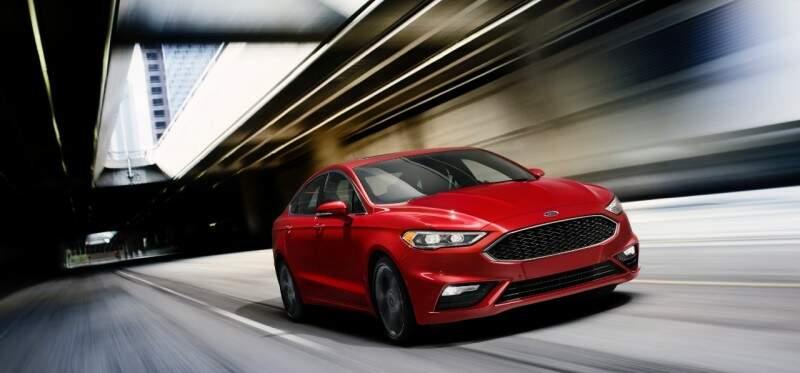 Fotos divulgação Ford