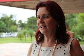 Filha da secretária de Educação, Maria Cecília Amendola, foi contratada pelo TCE (Foto: Chico Ribeiro - Assessoria)