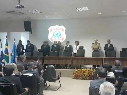 Delegado que já investigou Lula assume comando da PF em MS