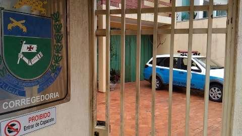 Nova fase de operação contra Máfia do Cigarro prende 8 policiais militares