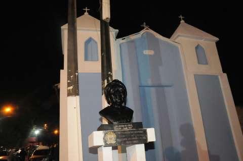 Comunidade Tia Eva abre Festa de São Benedito prestes a completar 100 anos