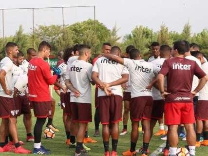 Times brasileiros entram em campo nesta noite pela Copa Sul-Americana