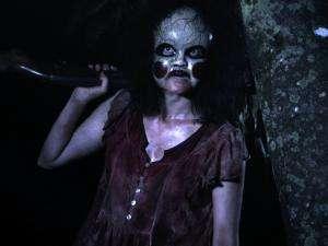Filme de terror, rodado em Paranaíba, vai assustar público nos Estados Unidos
