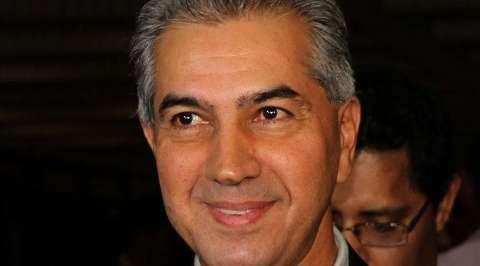 """""""Desempenho do PIB demonstra força da economia de MS"""", diz Reinaldo"""