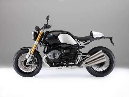 BMW convoca proprietários das motocicletas modelo R Nine T