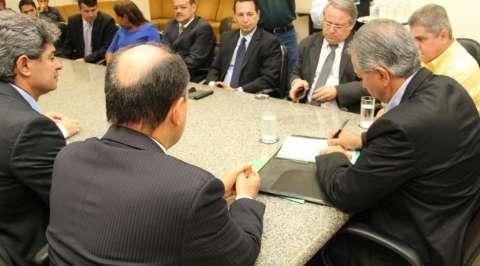 Governador confirma Paulo dos Passos como novo chefe do MPE
