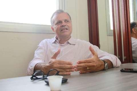 Chico Maia retorna a política para disputar uma das vagas ao Senado