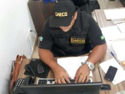 Gaeco investiga auditores fiscais que cobravam propina de empresários
